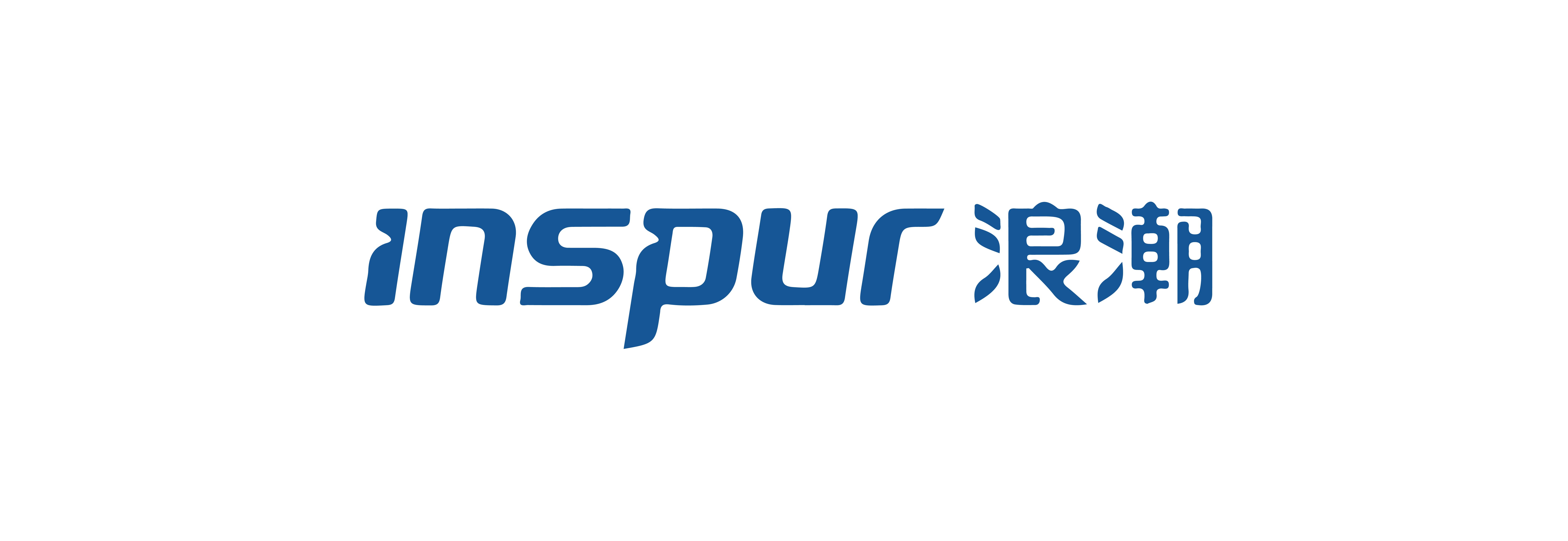浪潮(INSPUR)